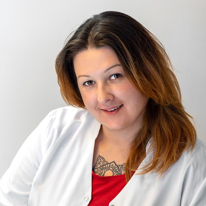 Joanna Paluchiewicz