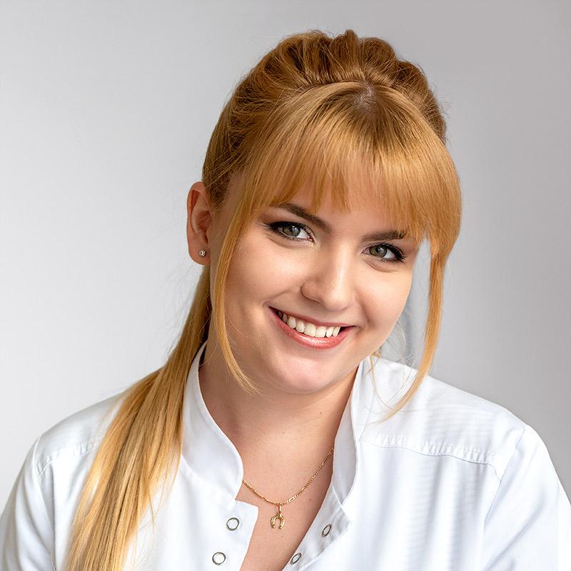 mgr Anna Hrynakowska